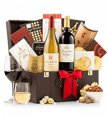 Sophisticated Wine Gift Selections