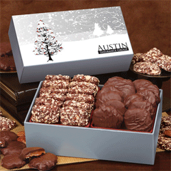 Maple Ridge Gourmet Gift Boxes