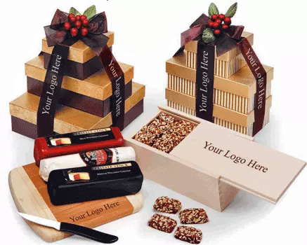 Maple Ridge Farms Gift Collections
